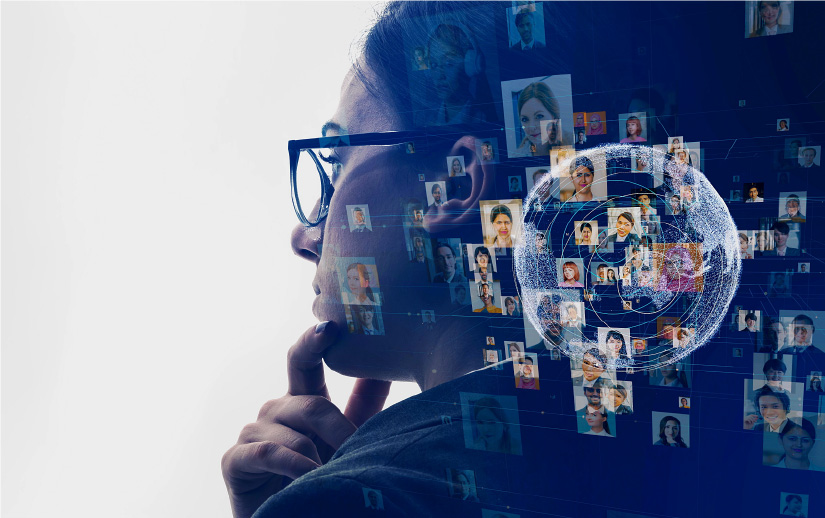 AI顔認証入場管理システム構築
